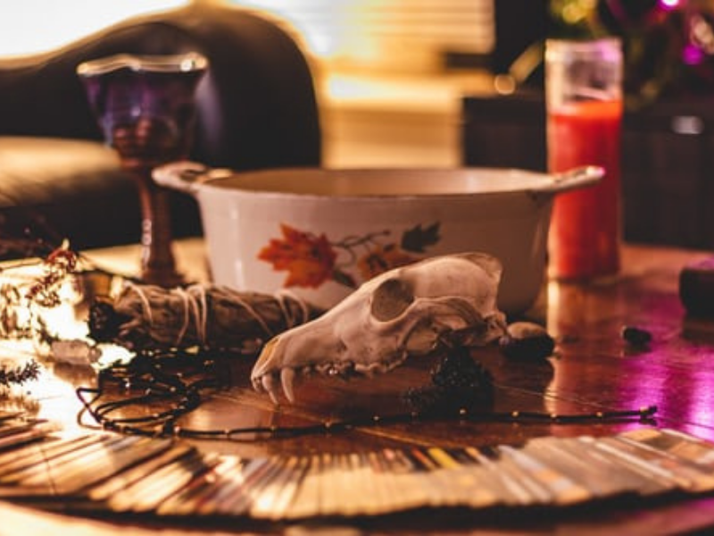 One Tip To Dramatically Enhance Your Black Magic Love Spells