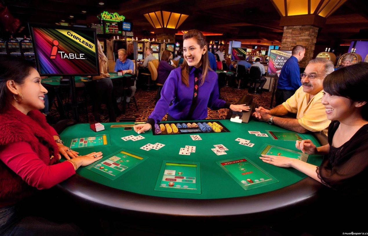 Inspirational Quotes Will Enable you to Survive within the Casino World