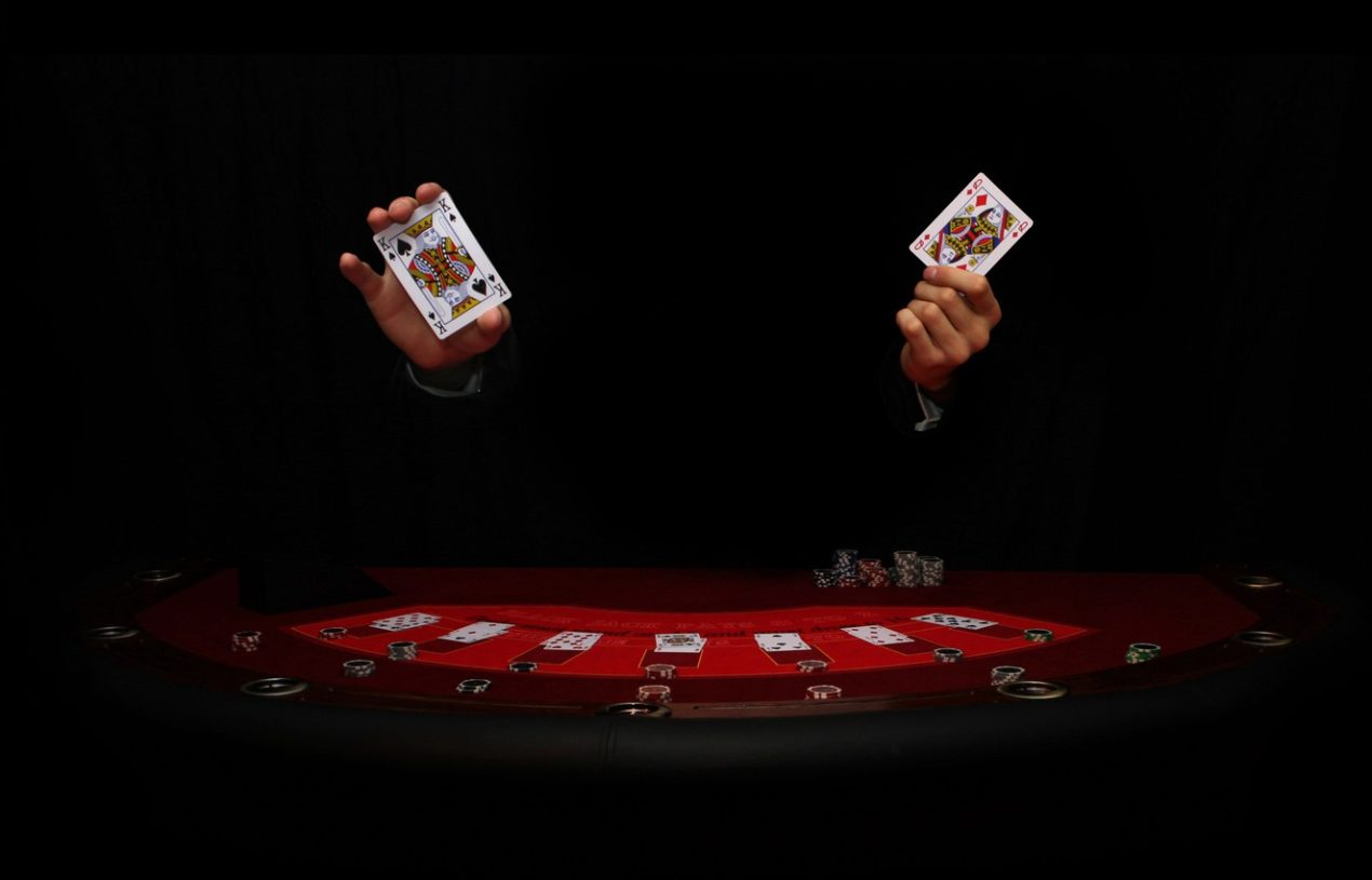 The Quickest & Best Solution to Online Gambling