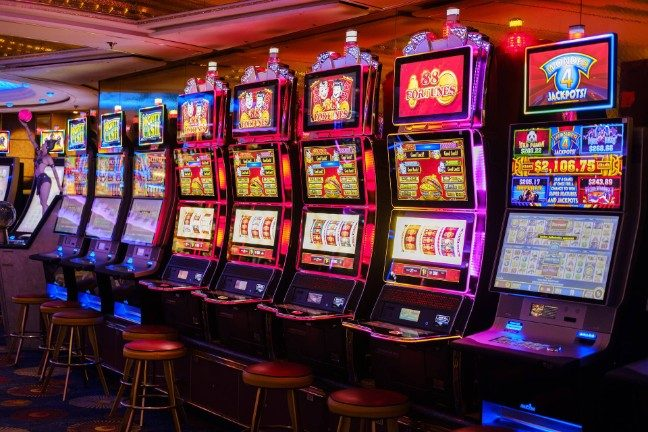 Profitable Tales You Didn't Know about Casino