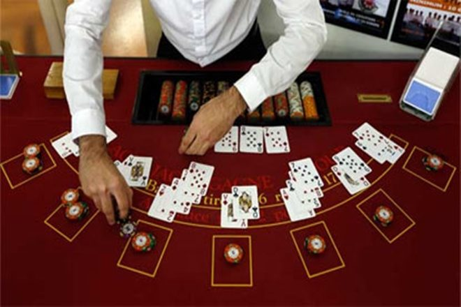Four New Age Methods To Online Casino