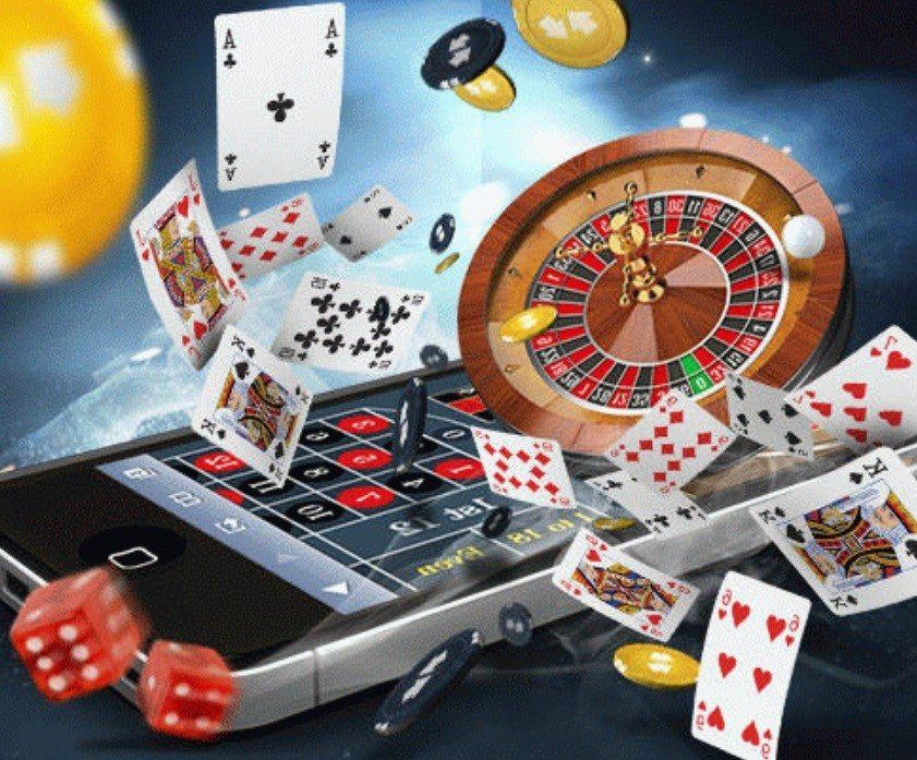 Be Taught The Way To Start Gambling Online