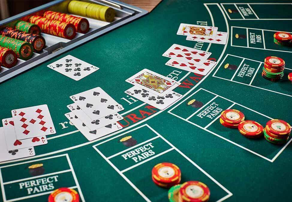 Lessons About Gambling Essential Study To Succeed