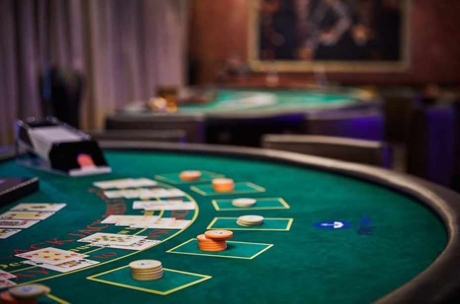 What You May Study From Bill Gates About Casino