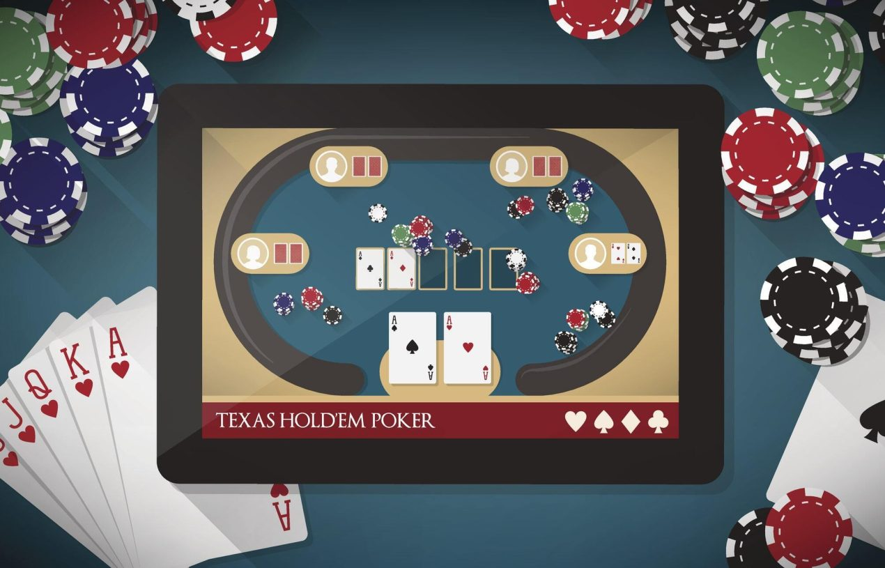 High Quotes On Online Casino