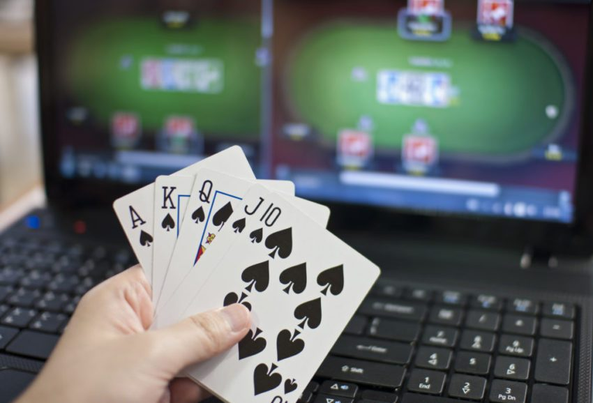 I Noticed This Horrible Information About Casino Card