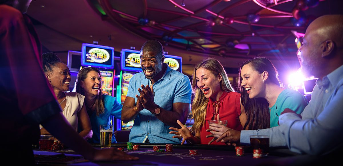 3 Questions Answered About Casino