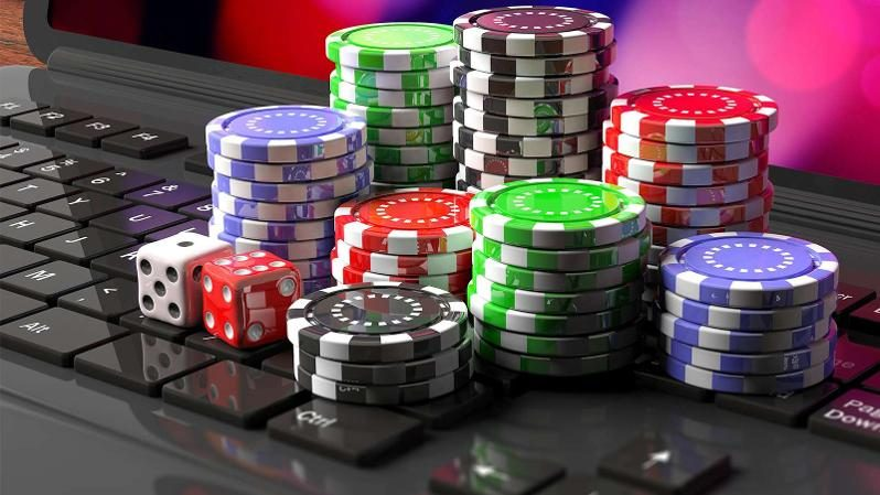 Online Casino For Enterprise The Rules Are Made To Be Damaged