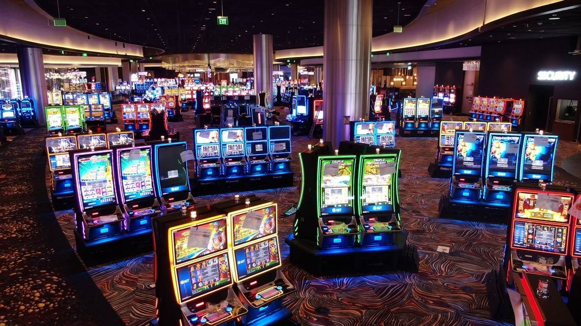 Find A Quick Way to Online Casino
