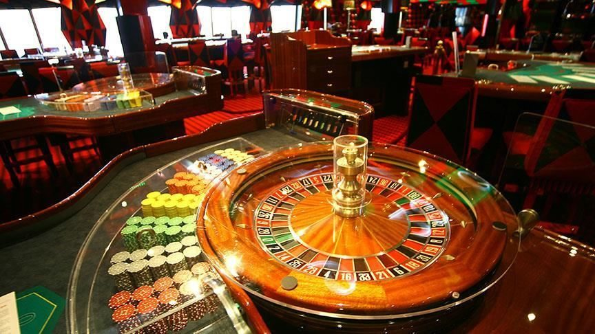 What To Do Regarding Casino before It's As Well Late