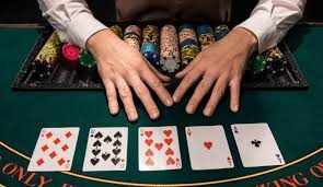 Simple Steps To A Winning Casino Game Technique