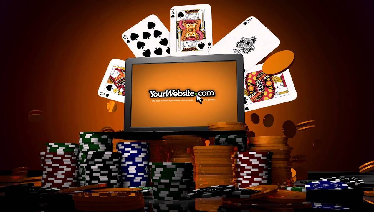 A Beautifully Refreshing Perspective On Online Casino