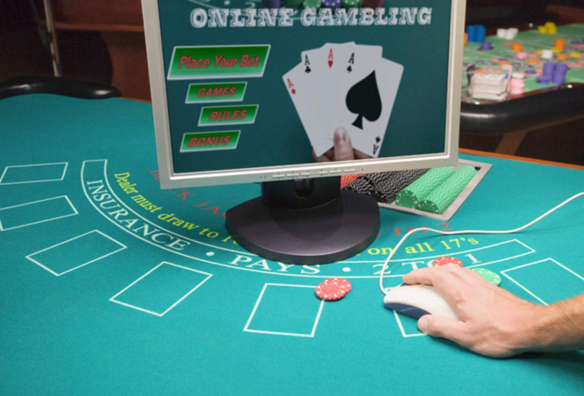 Grasp The Art Of Casino With These three Ideas